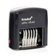 TRODAT Printy 4846 - Razítko