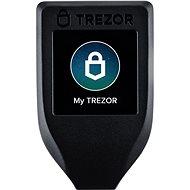 TREZOR T - Hardware peněženka