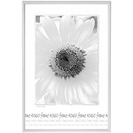 Tradag Photo Frame 40 x 60cm White