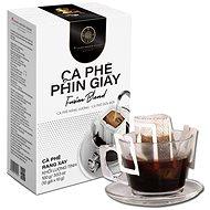 Trung Nguyen Legend Drip Coffee - Fusion Blend, 10ks - Káva