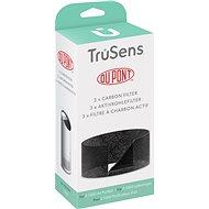 Leitz TruSens Carbon Filter Z-1000 3pcs - Filtr do čističky vzduchu