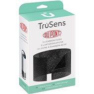 Leitz TruSens Carbon Filter Z-2000 3pcs - Filtr do čističky vzduchu