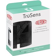 Leitz TruSens Carbon Filter Z-3000 (3pcs) - Filtr do čističky vzduchu