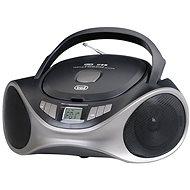Trevi CMP 531 USB BK - CD Přehrávač