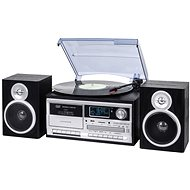 Trevi TT 1072 DAB BK - Gramofon