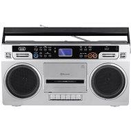 Trevi  RR 504 BT/SL - Radiomagnetofon