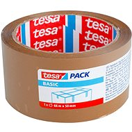 TESA Brown 50mm x 66m - Duct Tape