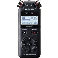 Tascam DR-05X - Diktafon