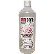 ANTI-COVID Alkoholová Dezinfekce 1 l - Dezinfekce