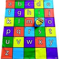 Bee-Bot podložka s abecedou - Příslušenství pro robota