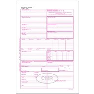 TYPOS 7100973 CMR International Consignment Note Czech/English - Form