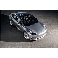 TESLA Model 3 - základní dojezd - Elektromobil