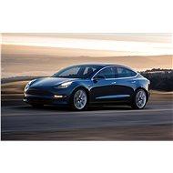 TESLA Model 3 - prodloužený dojezd - Elektromobil