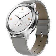 TicWatch C2 Platinum Silver - Chytré hodinky