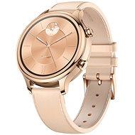 TicWatch C2 Rose Gold - Smartwatch