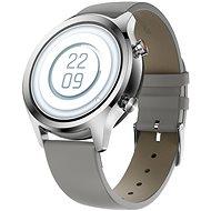 TicWatch C2 + Platinum Silver - Chytré hodinky