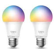 TP-LINK Tapo L530E, Smart WiFi Bulb Full Colour (Pack of 2)