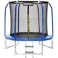 Marimex 244 + safety net + ladder - Trampoline