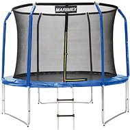 Marimex 305 Trampoline + safety net + ladder - Trampoline