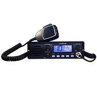 ALLAMAT 298 CB Radio Stations 12/24V - radio stations