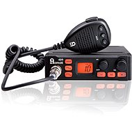 ALLAMAT 409 CB radio - radio stations
