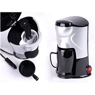ALLRIDE Coffee Maker 24V small - Travel Coffee Maker