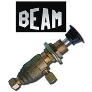 R25 Nožní ventil BEAM - Fanfáry