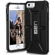UAG Composite Case Black iPhone 5/5S - Ochranný kryt