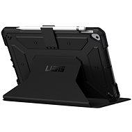 """UAG Metropolis Black iPad 10.2"""" 2019/2020 - Pouzdro na tablet"""