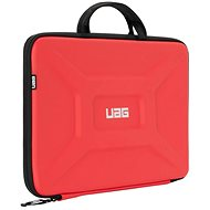 """UAG Large Sleeve Handle Red 15"""" Laptop/Tablet - Pouzdro na tablet"""