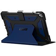 """UAG Metropolis Blue iPad 10.2"""" 2021/2020/2019 - Pouzdro na tablet"""