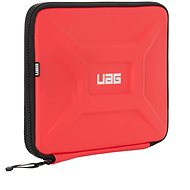 """UAG Small Sleeve Red 11"""" Laptop/Tablet"""