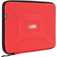 "UAG Large Sleeve Red 15"" Laptop/Tablet - Pouzdro na tablet"