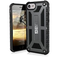 UAG Monarch Premium Graphite pro iPhone 7 Plus /6s Plus - Kryt na mobil