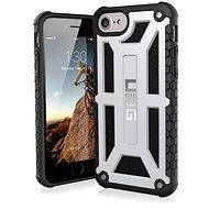 UAG Monarch Premium Platinum pro iPhone 7 Plus /6s Plus - Ochranný kryt