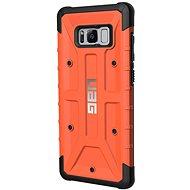 UAG Pathfinder Rust Orange Samsung Galaxy S8+ - Ochranný kryt