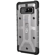 UAG Plasma Case Ice Clear Samsung Galaxy Note 8 - Ochranný kryt
