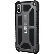 UAG Monarch case, graphite - iPhone XS/X