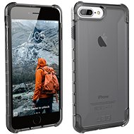 UAG Plyo case Ash Smoke iPhone 8 Plus/7 Plus/6s Plus - Kryt na mobil