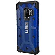 UAG Plasma Case Cobalt Blue Samsung Galaxy S9 - Ochranný kryt