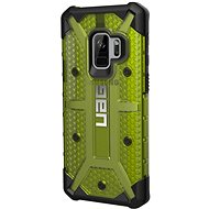 UAG Plasma Case Citron Yellow Samsung Galaxy S9