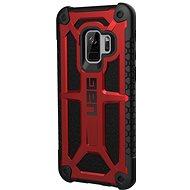 UAG Monarch Case Crimson Samsung Galaxy S9
