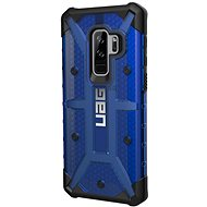 UAG Plasma Case Cobalt Blue Samsung Galaxy S9+