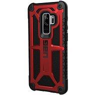UAG Monarch Case Crimson Samsung Galaxy S9+