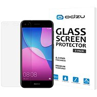 Odzu Glass Screen Protector 2pcs Huawei P9 Lite Mini - Ochranné sklo