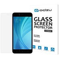 Odzu Glass Screen Protector 2pcs Xiaomi Redmi Note 5A - Ochranné sklo