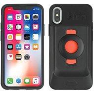 TigraSport FitClic Neo Case iPhone X - Kryt na mobil