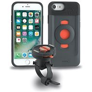 TigraSport FitClic Neo Bike Kit iPhone 6s/7/8/SE 2020 - Mobile Phone Holder