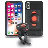 TigraSport FitClic Neo Bike Kit iPhone X - Držák na mobilní telefon
