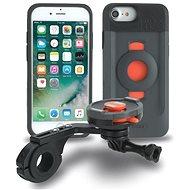 TigraSport FitClic Neo Bike Kit Forward iPhone 6s/7/8/SE 2020 - Držák na mobilní telefon
